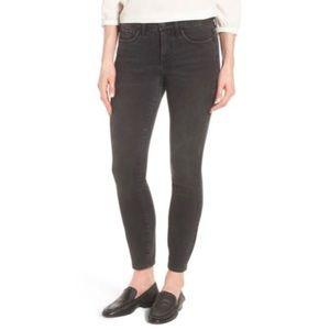NYDJ Ami Super Skinny Ankle Jeans Glenbrook SZ 8